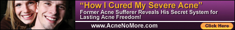 What is Acne? You can cure it
